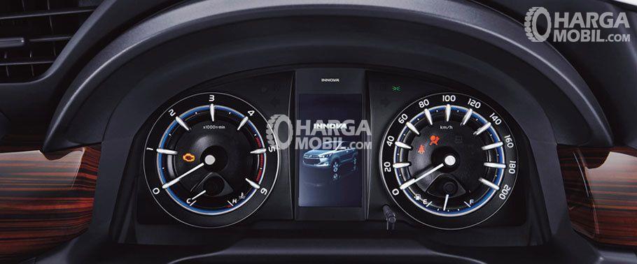 gambar bagian setir mobil Toyota Venturer 2017