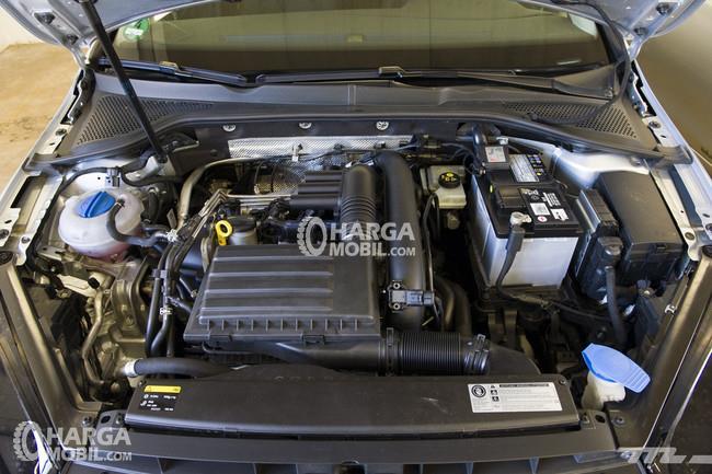 mesin mobil baru dari India Renault RBC