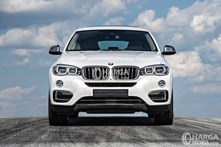 Review Bmw X6 2017 Spesifikasi Dan Harga Lengkap