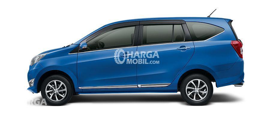 440 Koleksi Gambar Dan Harga Mobil Sigra HD Terbaru