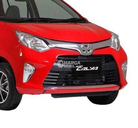 Harga Toyota Calya 2016 Spesifikasi Dan Review Lengkap