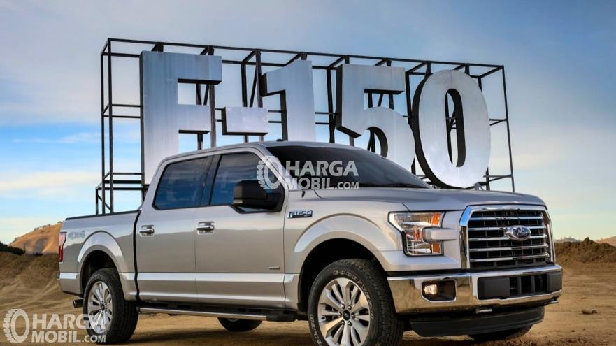 Mobil Pick Up Bernuansa Mewah Menghiasi Pasar Otomotif Amerika Tahun Depan