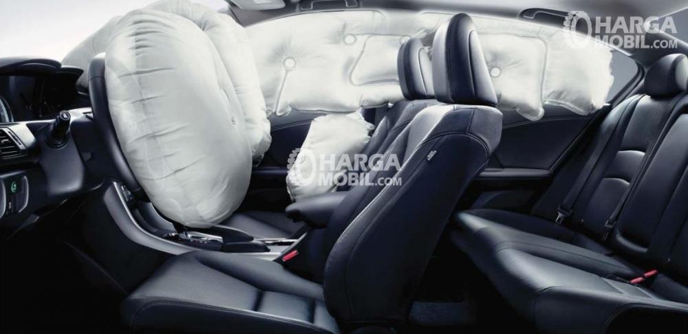 gambar airbag honda accord 2013