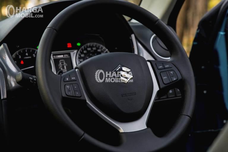 Gambar bagian setir mobil Suzuki Vitara Breeza 2018