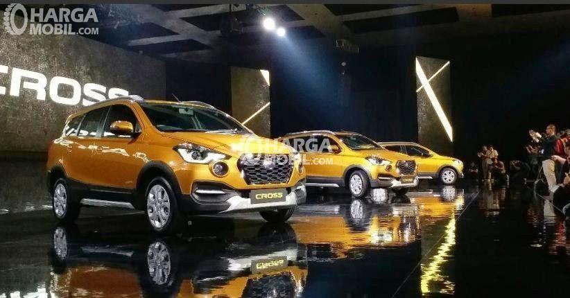 Nissan Hadirkan Datsun Cross Di Kota Kupang, Nusa Tenggara ...