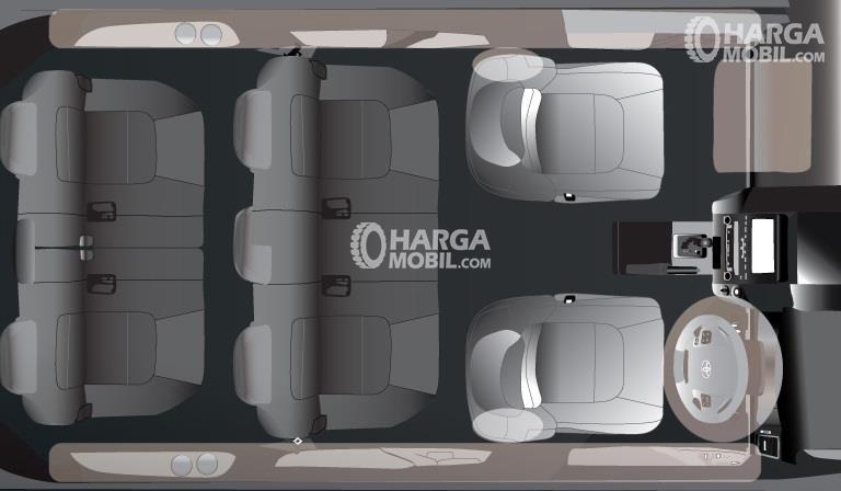 gambar fitur airbag toyota rush 2018