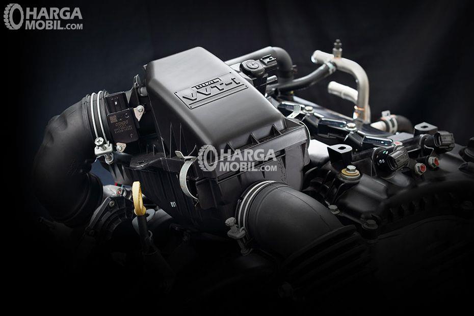 gambar  bagian mesin mobil daihatsu xenia r sporty 2016