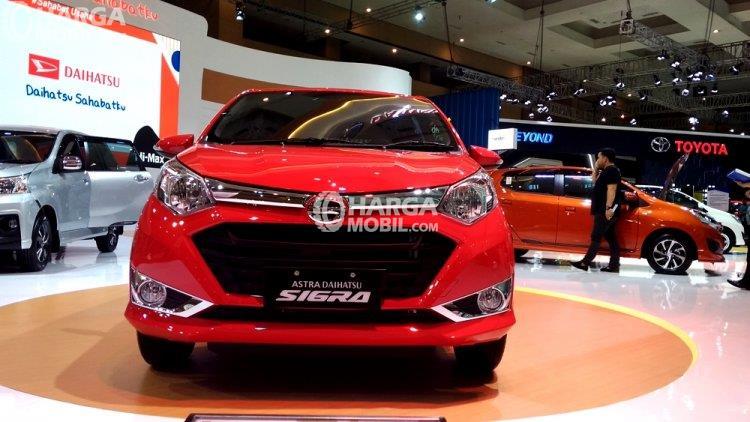 Daftar Harga Model Lcgc Di Pameran Iims 2018