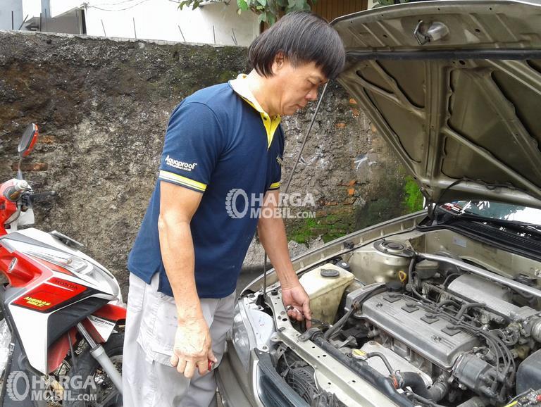 Gambar Kelistrikan Body Mobil