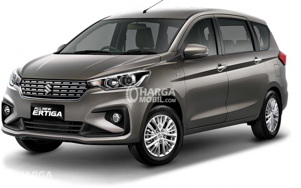 Review Suzuki Ertiga 2018 Harga Dan Spesifikasi Lengkap