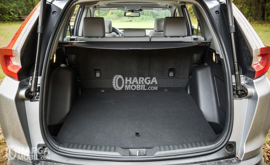 gambar bagasi honda cr-v 2017