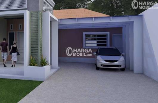 Hal Yang Perlu Diperhatikan Sebelum Membangun Garasi Mobil Di Rumah
