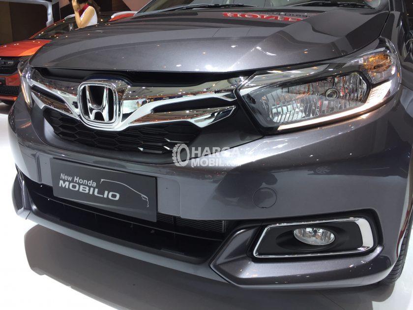 Review Honda Mobilio 2018 Harga Dan Spesifikasi Lengkap