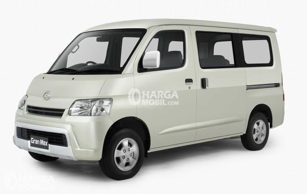 gambar daihatsu gran max minibus 2017 berwarna putih