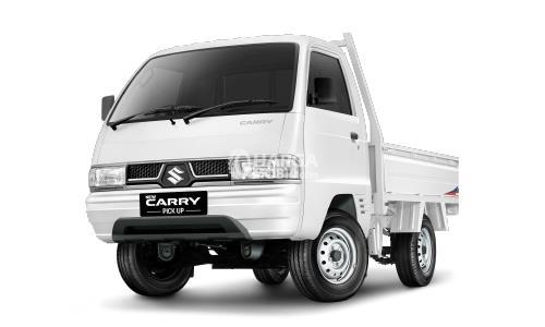 Review Suzuki Carry 2017 Edisi Facelift Pickup Kebanggaan Suzuki