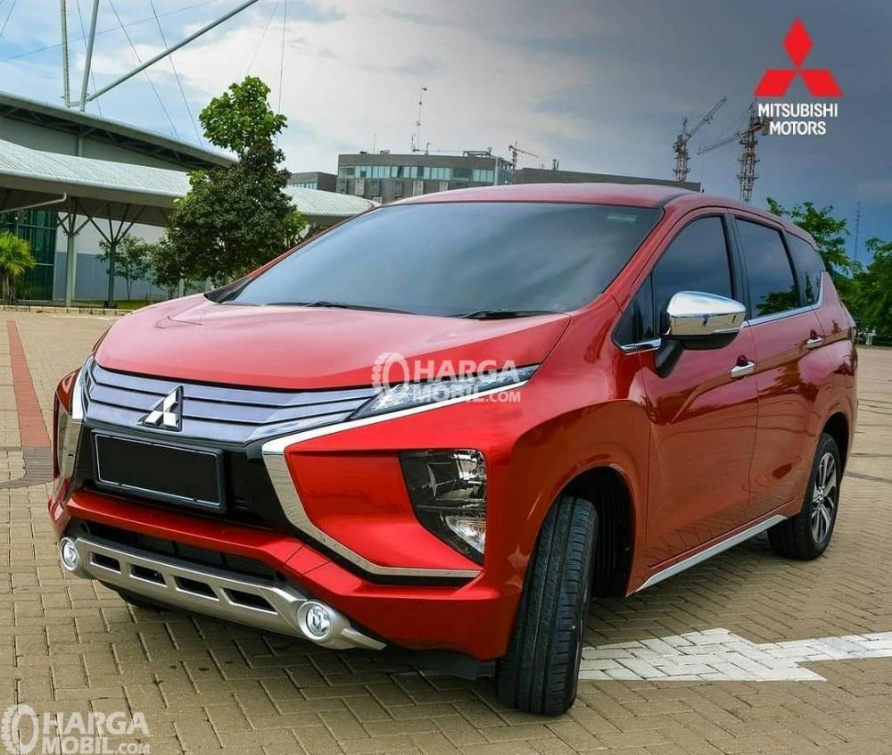 990 Gambar Dan Harga Mobil Pajero Sport Terbaru 2018 HD Terbaik