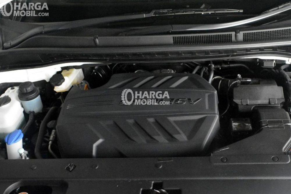 Gambar Mesin CRDI Mesin Grand Sedona Diesel