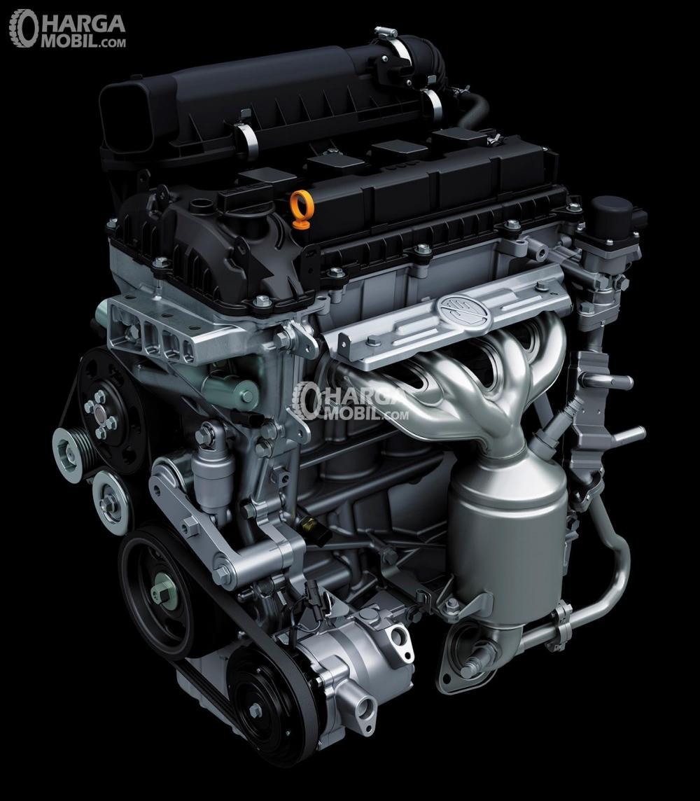 gambar mesin suzuki swift 2018 berkapasitas 1.197 cc