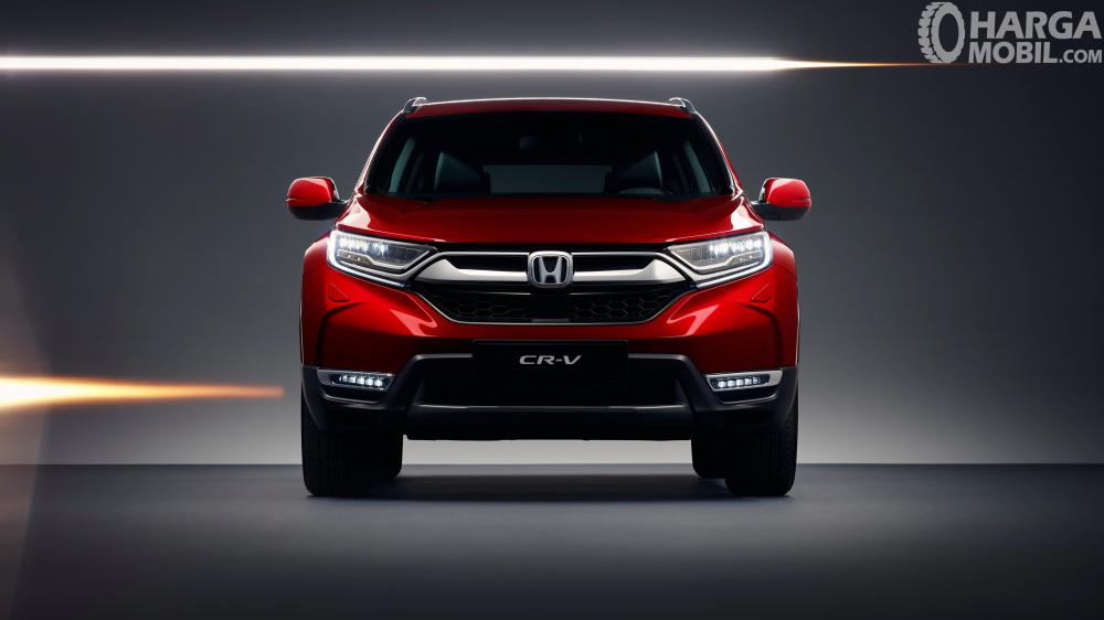 Honda CR-V 2018 Dengan Full LED Headlamp