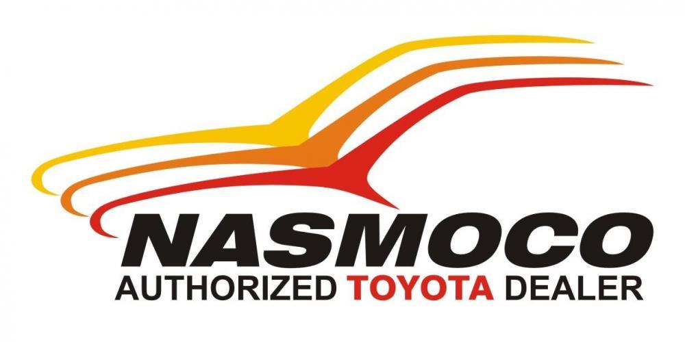 Gambar Logo bengkel Toyota Nasmoco