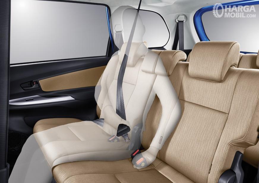 Toyota Avanza 2018 Memiliki Lebih Banyak Fitur Safety