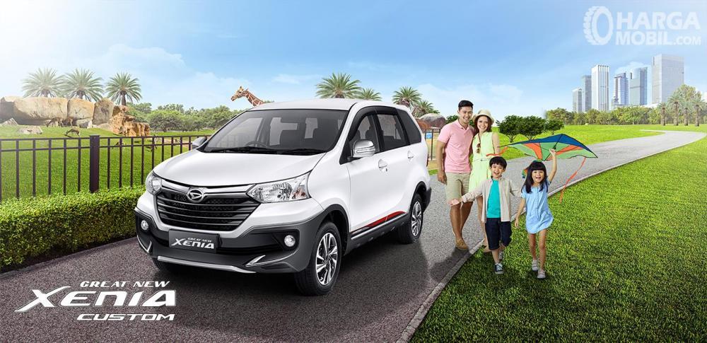 Daihatsu Xenia sudah lama dikenal oleh masyarakat Indonesia karena performa mesinnya yang tangguh dan irit bahan bakar