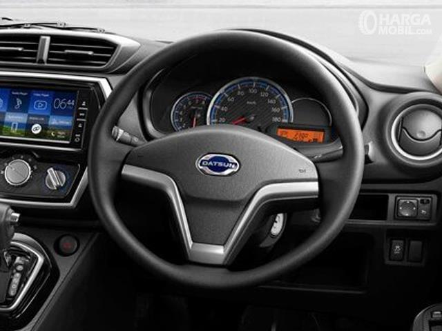 Bagian Setir Datsun Go CVT 2018