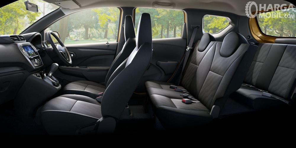 Foto Interior Datsun Cross