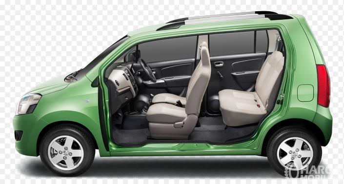 Suzuki Karimun Wagon R 2018 Tetap Dengan Kapasitas 5 Orang
