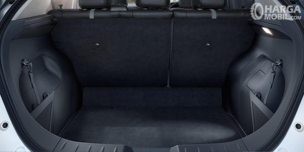 Nissan LEAF 2019 Mendapat Bagasi 405 Liter