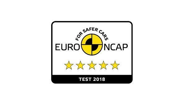 Nissan LEAF 2019 Mendapat Rating 5 Star Dari Euro NCAP