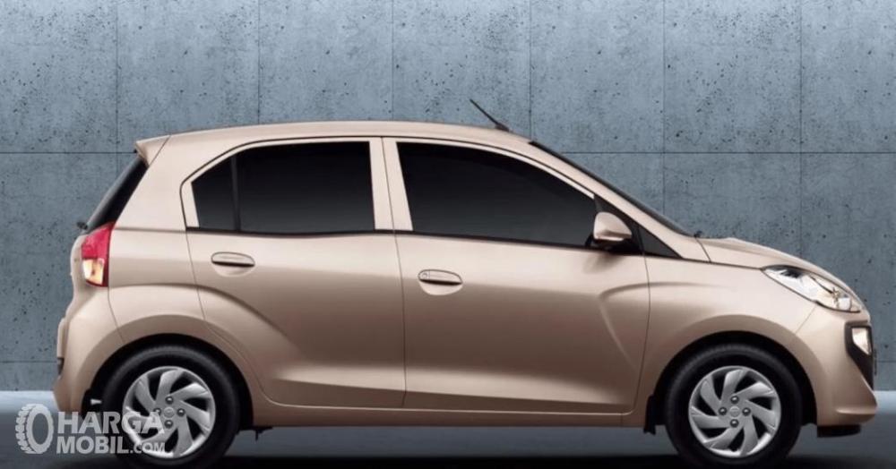 Apakah Hyundai Santro Akan Masuk Indonesia