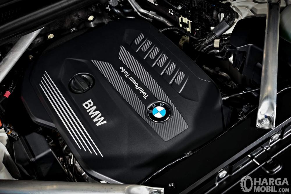 Foto mesin BMW X5 2018