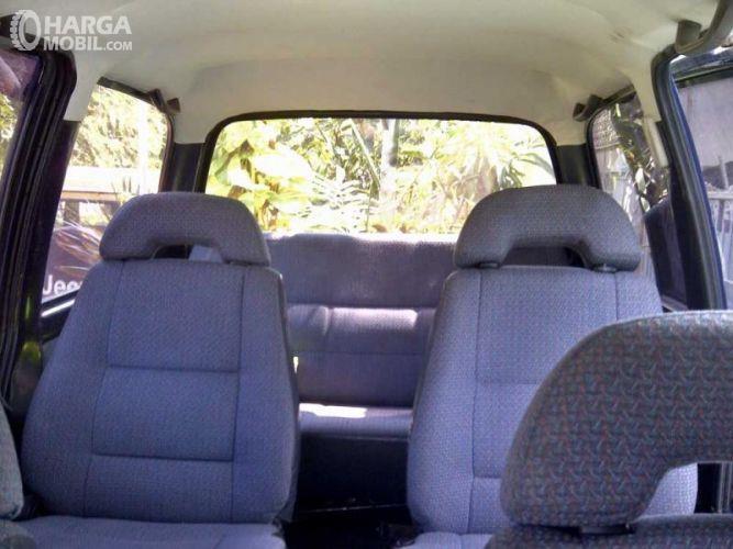 Foto interior Daihatsu Espass 2005