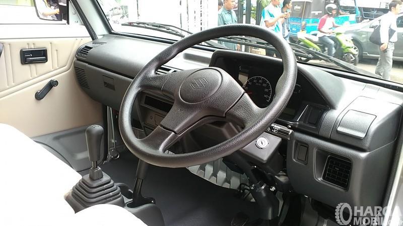 Foto Setir Suzuki Carry Pick Up 2018