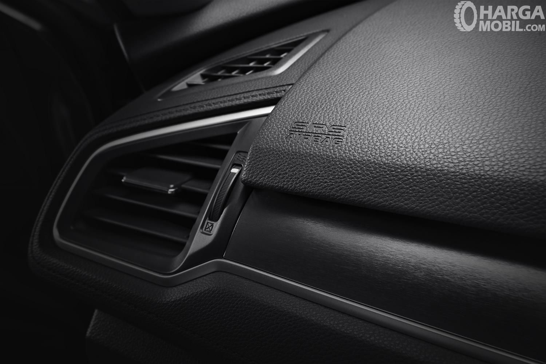 Foto Airbag Honda Civic Turbo