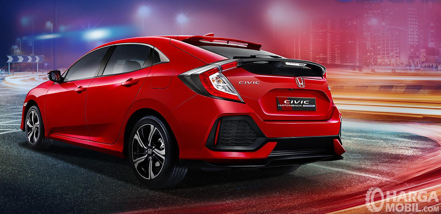 64+ All New Honda Civic 2019 Indonesia Gratis