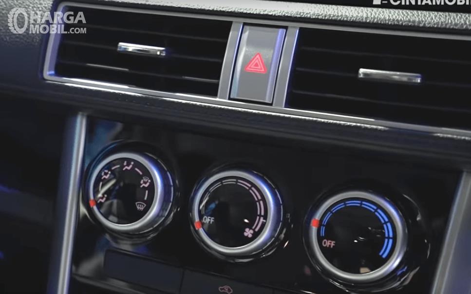 Gambar ini menunjukkan fitur All New Nissan Livina 2019