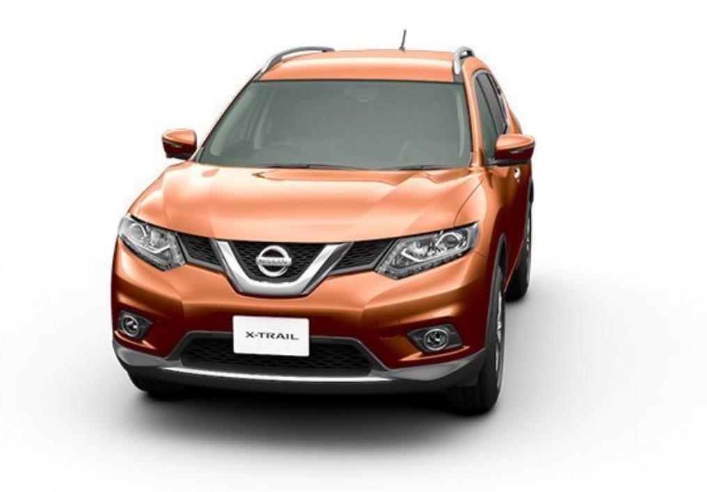 Nissan X-Trail 2.0 M/T dikemas dengan harga paling terjangkau