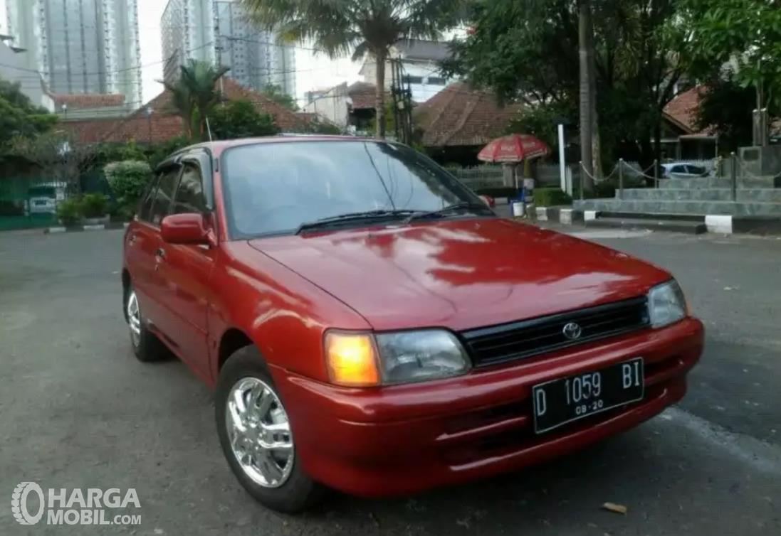 Kelebihan Kekurangan Harga Toyota Starlet Harga