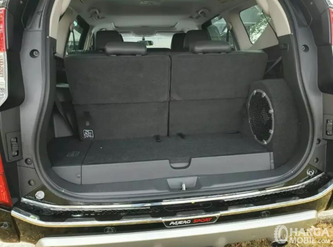 Foto bagasi Mitsubishi Pajero Sport RF Limited Edition 2018