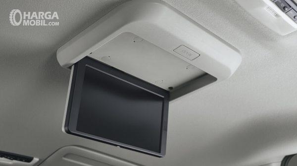 Foto roof monitor Nissan Serena Highway Star 2019