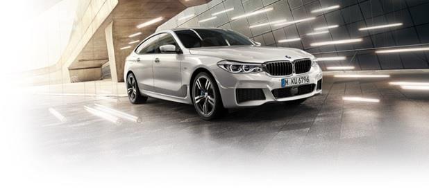 BMW 630i Gran Turismo Luxury adalah mobil sedan yang punya desain mewah dengan performa mesin yang sangat nyaman