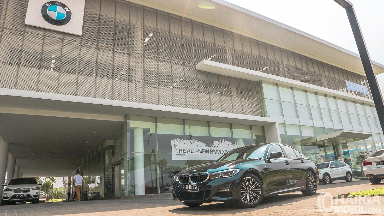 Foto BMW 330i M Sport