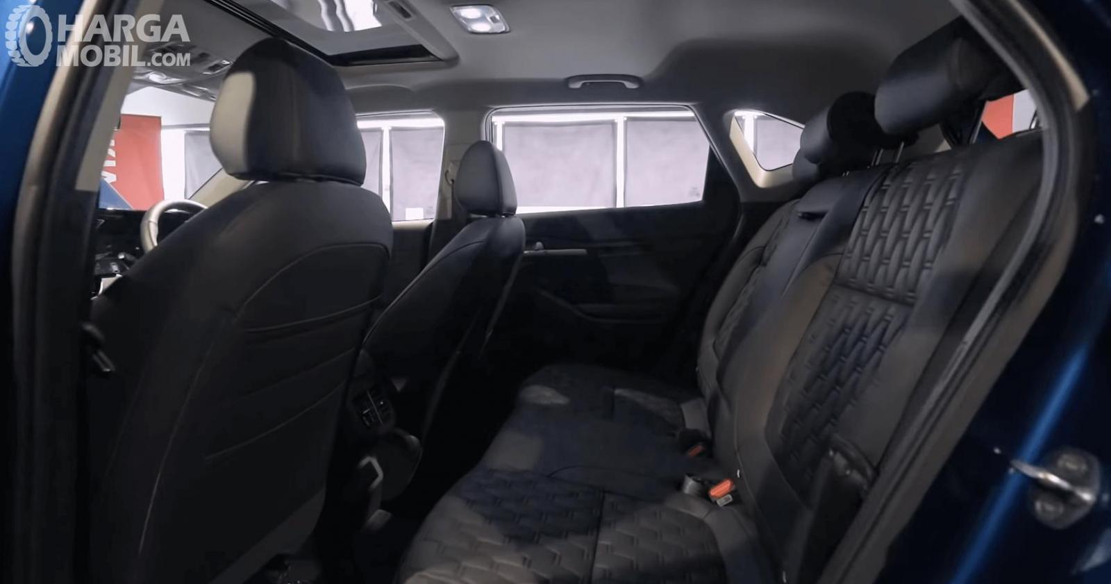 Review Kia Seltos 1 4l Exp 2020 Mobil Compact Suv Dengan Desain Mewah