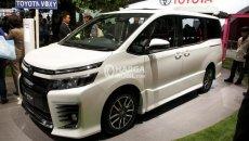 Review Toyota Voxy 2017, Spesifikasi, Harga dan Gambar Lengkap