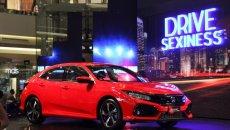 Penjualan Civic Turbo Hatchback mencapai 1.000 Unit di Indonesia