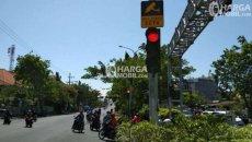 Bukti CCTV diterapkan Jakarta