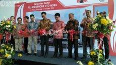 Mitsubishi Membuka Diler Ke-98 di Semarang