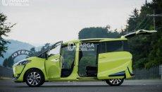 Toyota Sienta Hybrid akan mengaspal di Indonesia?